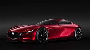 Novedades de Mazda en Ginebra