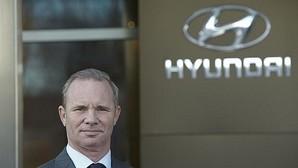 Leopoldo Satrústegui: «España ha sido desde el principio un mercado clave para Hyundai»