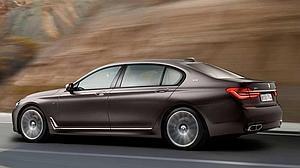 BMW incorpora como tope de marca el nuevo M760Li xDrive