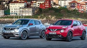 Las promesas de Nissan