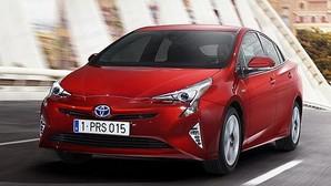 Toyota Prius, una opción a tener en cuenta