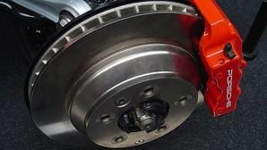 Cuida así los frenos de tu coche