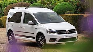 Nuevo Volkswagen Caddy Outdoor