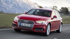Audi revisa su tecnología quattro