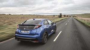 Honda Civic: un campeón en ahorro de diésel