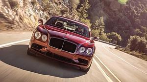 Flying Spur S, el lado más deportivo de Bentley