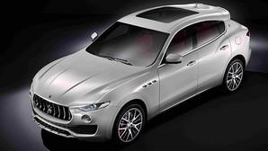 Maserati pone nombre español a su nuevo coche