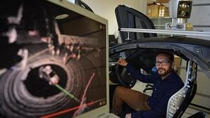Ultiman coche sin conductor con un sistema de mapeo 3D único en España