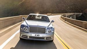 Nuevo Bentley Mulsanne, la excelencia por bandera