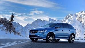 Novedades en toda la gama Volvo