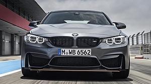 BMW M4 GTS: 166.900 euros