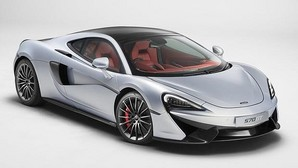 570GT, un McLaren para usar a diario