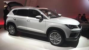 El nuevo SUV de Seat, por unos 20.000 euros