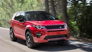 Ya hay 100.000 Land Rover Discovery Sport en la calle