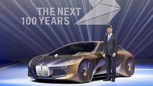 Así prometen ser los próximos 100 años de BMW