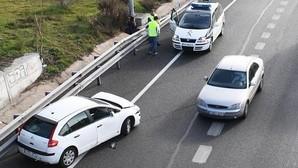 Casi 400 vidas podrían salvarse al año respetando los límites de velocidad