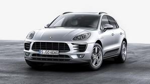 Porsche introduce el nuevo motor de cuatro cilindros en el Macan