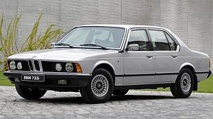 Vídeo: Así ha sido la metamorfosis del BMW Serie 7