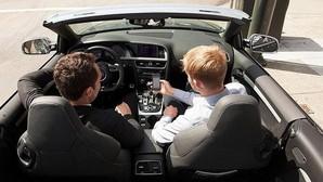 Cuatro de cada diez creen en el carsharing como solución rápida de movilidad