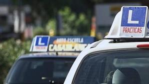Los aspirantes al carné de conducir ponen nota a formación y exámenes