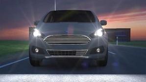 Los nuevos faros de Ford no deslumbran