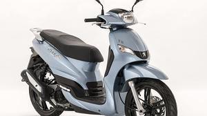 Peugeot renueva su scooter Tweet 125 EVO