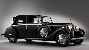 Los coches clásicos se convierten en una inversión de moda