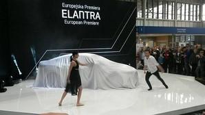 Avance: Así es el nuevo Hyundai Elantra