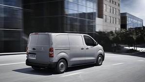 Peugeot Expert y Citroën Jumpy: PSA se supera con sus comerciales ligeros