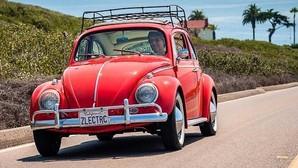 ZelectricBug, haz de tu viejo Escarabajo un moderno coche eléctrico