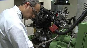 «Escuchadores» de motores: un puesto de trabajo muy peculiar