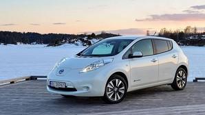 Marzo registra el récord histórico en venta de coches eléctricos