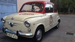 Vuelve el Seat 600 en una gran subasta online valorada en más de 125.000 euros