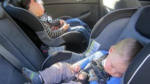 Consejos para padres conductores primerizos