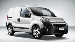 Fiat actualiza el furgón Fiorino