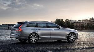 Ya hay precios para los Volvo S90 y V90