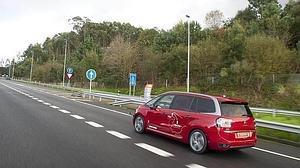 Los coches autónomos tendrán seguros más baratos