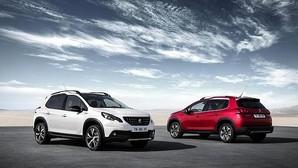 El nuevo Peugeot 2008 ya está disponible desde 16.500 euros