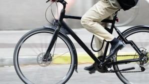 El olor a sudor frena el uso de la bicicleta
