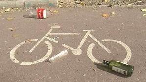 Hasta 1.000 euros de multa por superar los límites de alcohol en bici