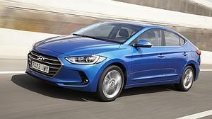 Elantra, la última apuesta de Hyundai