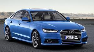 Nuevos diseños y equipamientos para los Audi A6 y A7 Sportback