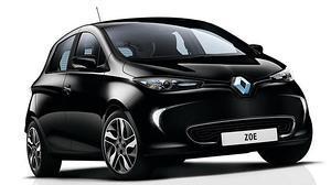 Ya hay 50.000 Renault Zoe circulando por carreteras de todo el mundo