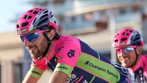 El casco para ciclistas no es ornamental