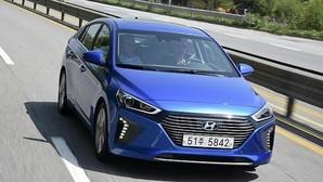 Hyundai nos muestra en Corea su nueva apuesta, el Ioniq