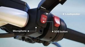 BMW ofrecerá por primera vez la llamada de emergencia e-call para motos