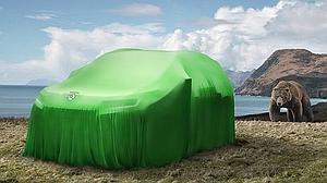 El nuevo SUV de siete plazas de Skoda se llamara Kodiaq como el oso de Alaska