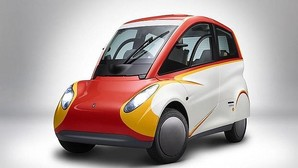 Shell T25: el coche «ultraeficiente» y reciclable para las ciudades del futuro
