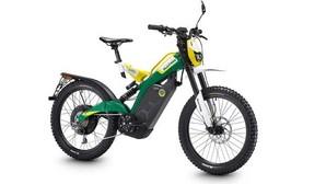 Bultaco Brinco, una «moto-bike» para volver al Olimpo