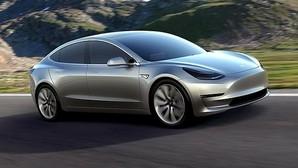 Más sobre el Tesla Model 3: podrá acelerar ¡en menos de 3 segundos!